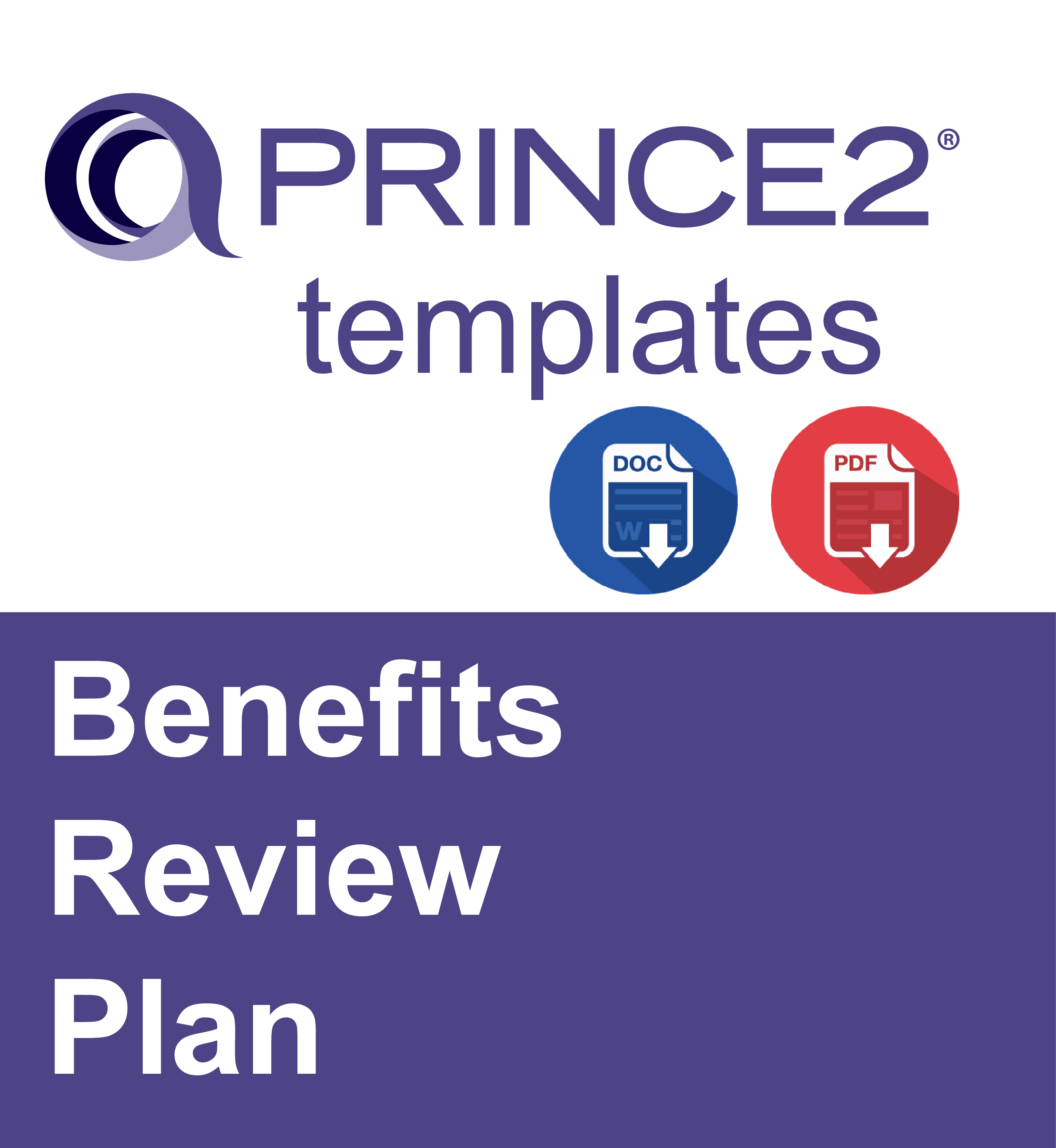 Prince2 benefits review plan ebalance for Princess trust business plan template