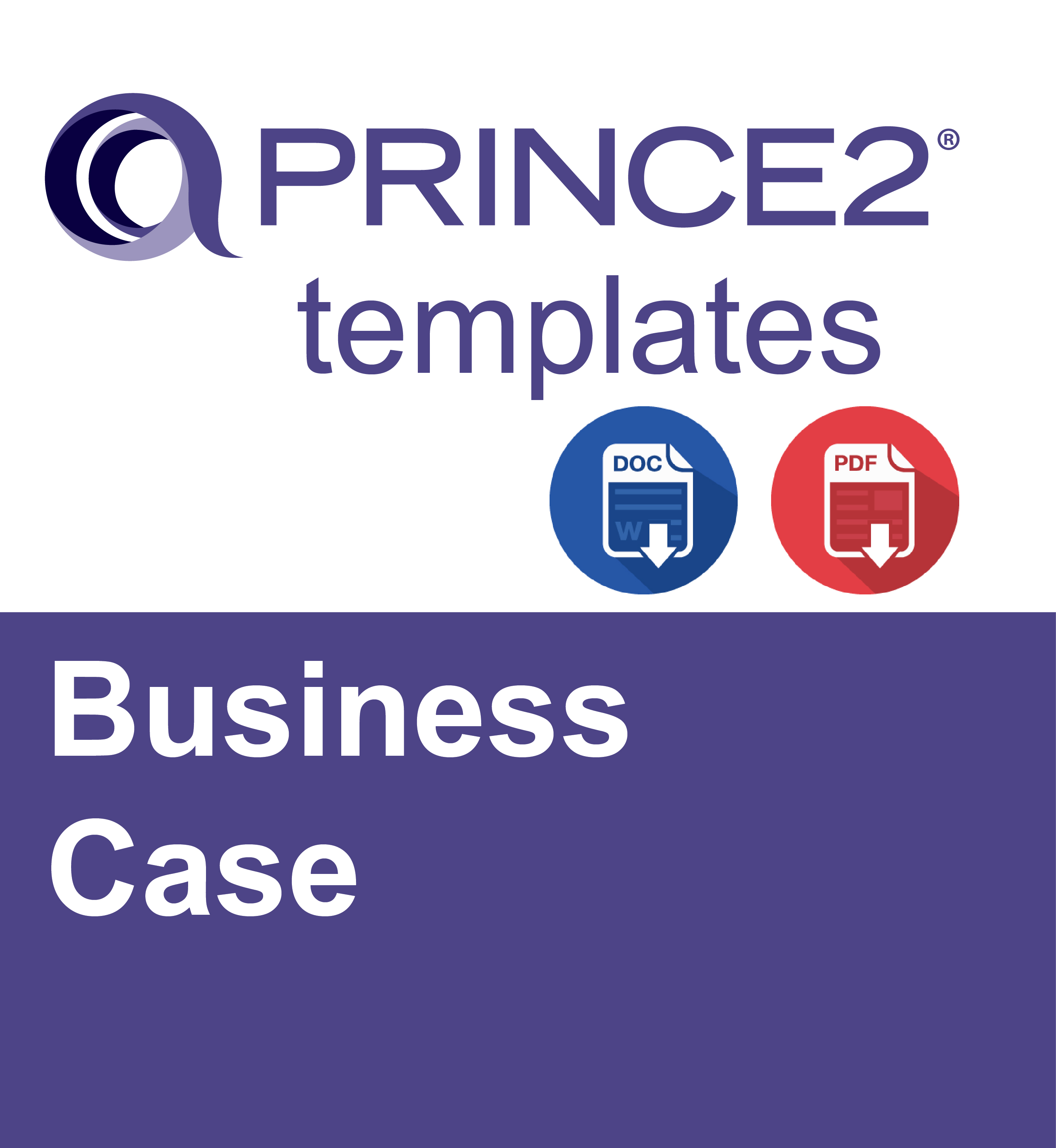 Prince2 business case ebalance p2 templates business case 01 fbccfo Images