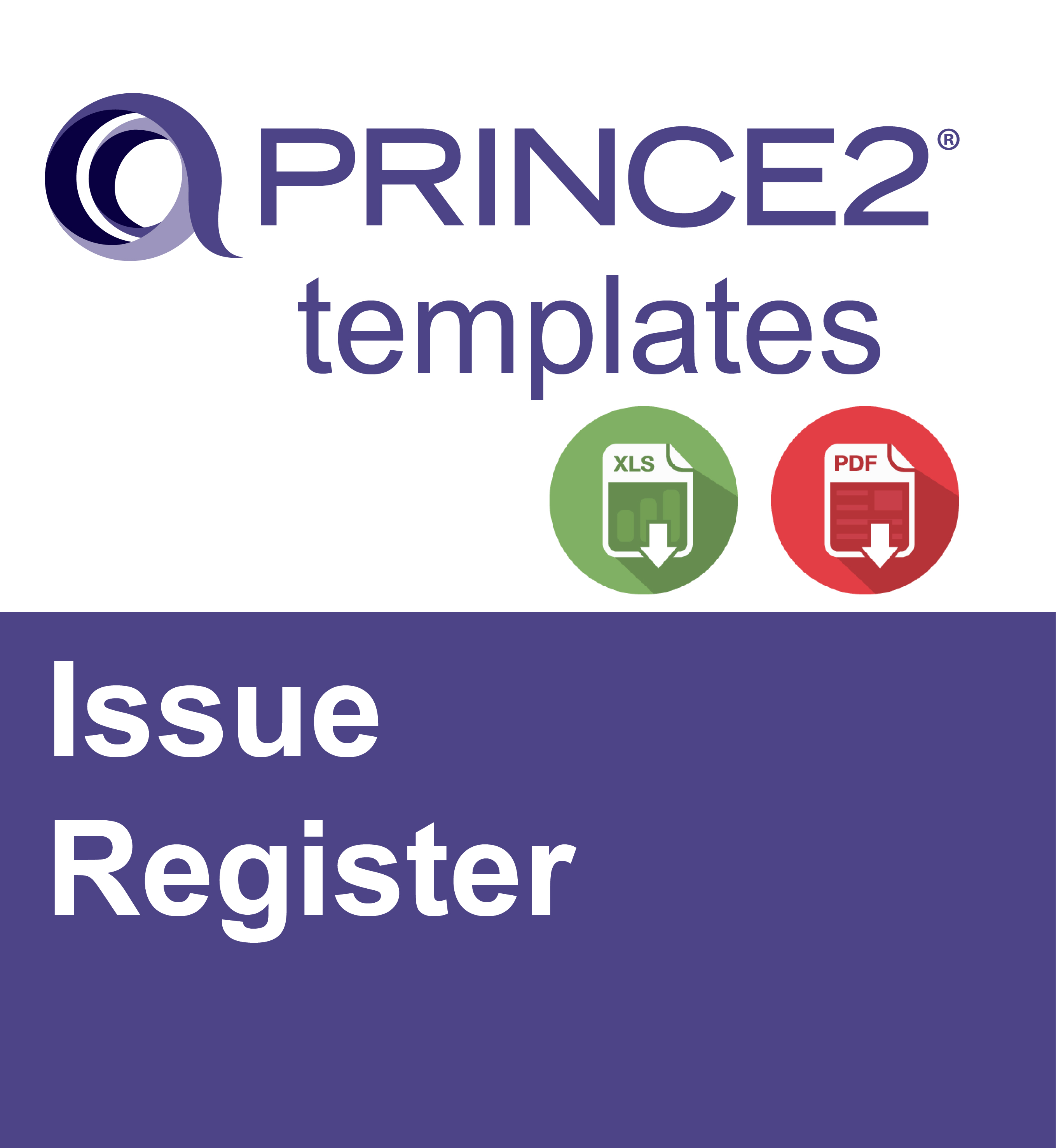 PRINCE2 Issue Register | eBalance
