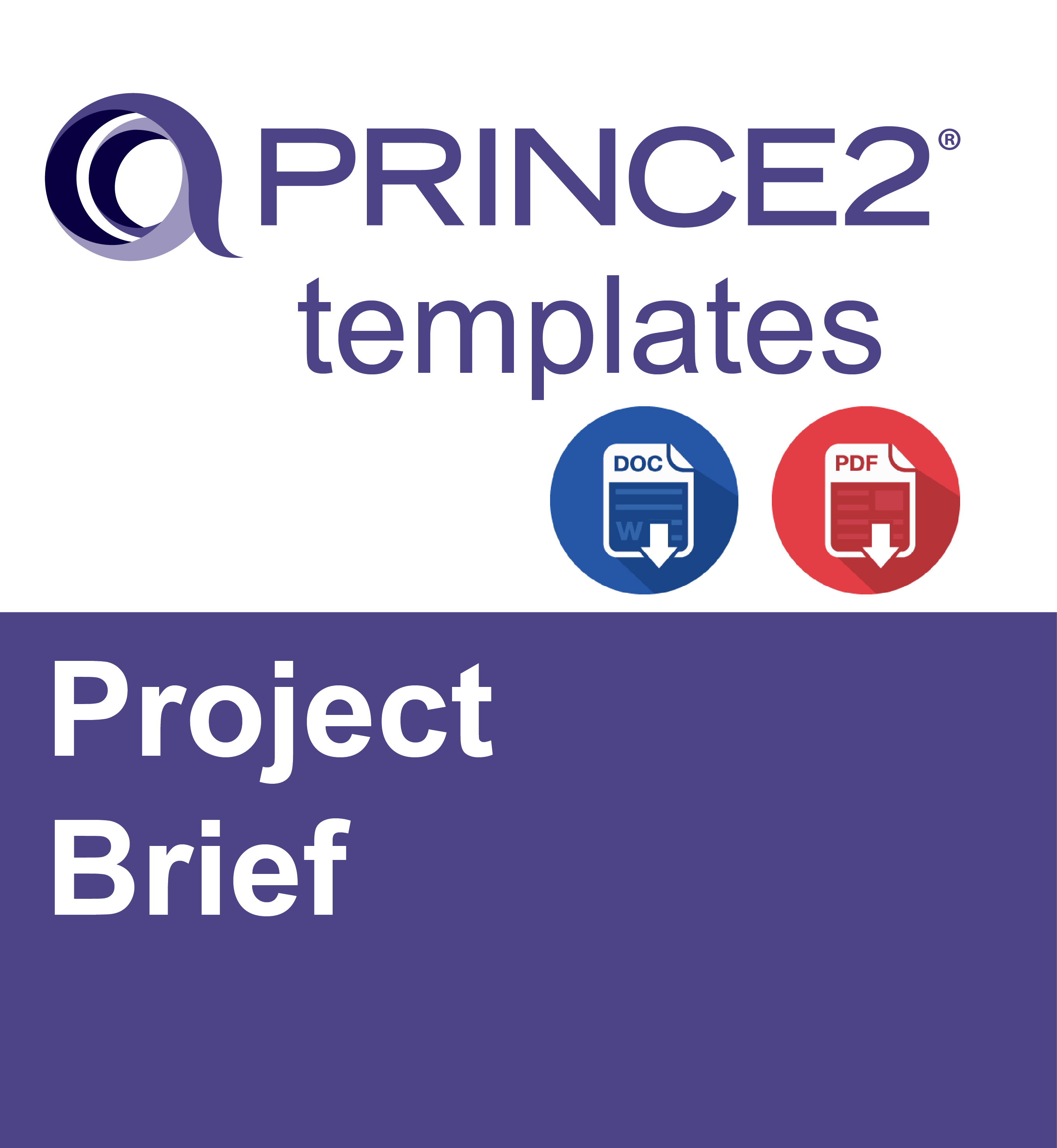 Prince2 project brief ebalance for Prince2 project plan template free