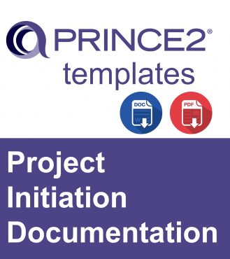 P2 Templates Project Initiation Documentation-01