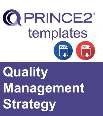 P2 Templates Quality Managment Strategy-01