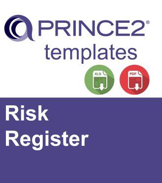 P2 Templates Risk Register-01