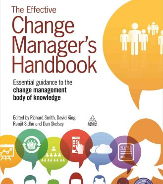 The Effective Change Managers Handbook