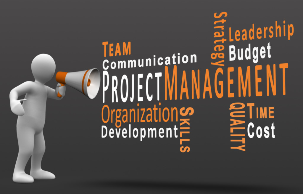 Project Management Loud2