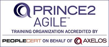 PRINCE2 Agile large