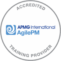 APMG Accredited training provider