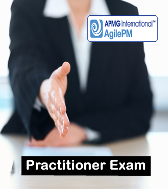 AgilePM Practitioner exam