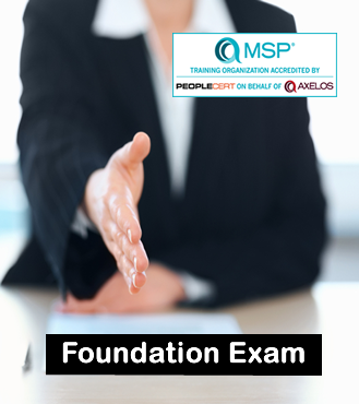 MSP foundation exam