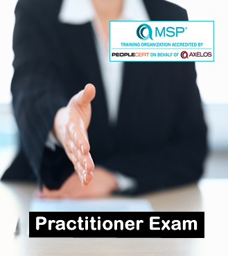 MSP practitioner exam