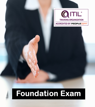ITIL foundation exam