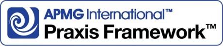 Praxis Framework logo