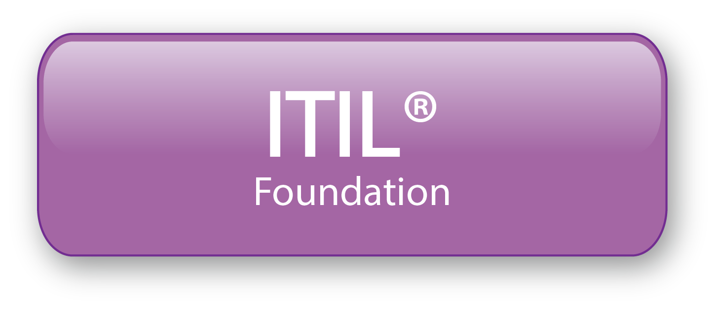 Itil Foundation E Learning Ebalance