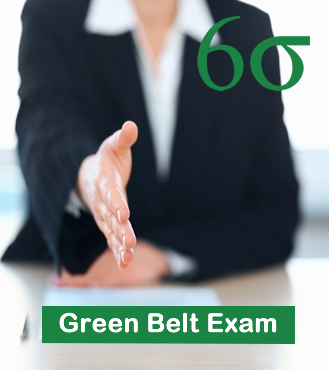 Green belt Exam.fw