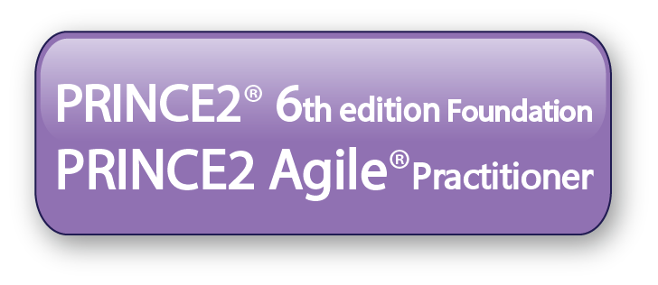 PRINCE2 2017 Foundation & PRINCE2 Agile Practitione Course