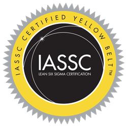 IASSC yellowbelt