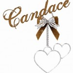 Profile photo of Candace Heitz